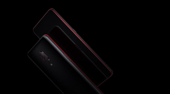 Lenovo Z5 Pro GT: первый в мире с 12 Гб оперативки и базируется на Snapdragon 855 – фото 1