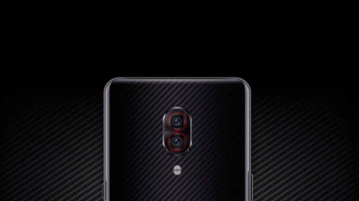 Lenovo Z5 Pro GT: первый в мире с 12 Гб оперативки и базируется на Snapdragon 855 – фото 3