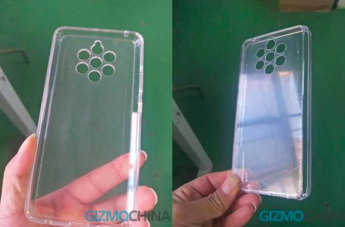 Чехол Nokia 9 PureView подтвердил главную особенность флагмана – фото 1