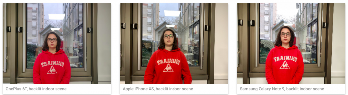 DxOMark оценил камеру OnePlus 6T: флагман лучше iPhone X, но проиграл Xiaomi Mi 8 – фото 4
