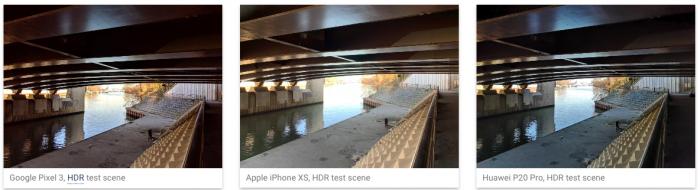 DxOMark: Google Pixel 3 лучший из андроидов с одинарной камерой – фото 4
