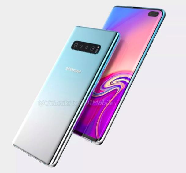 Раскрыта емкость аккумуляторов семейства Samsung Galaxy S10 – фото 2
