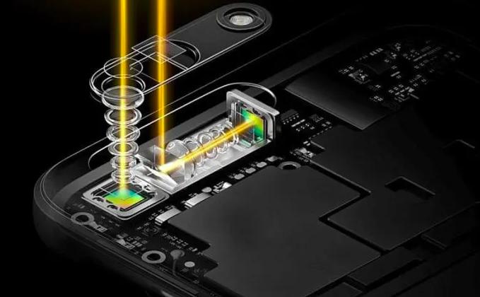 Oppo назвала дату анонса технологии с десятикратным оптическим увеличением – фото 1
