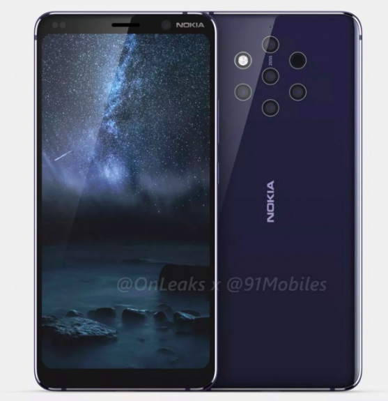 Флагман Nokia 9 PureView вновь задерживается? – фото 8