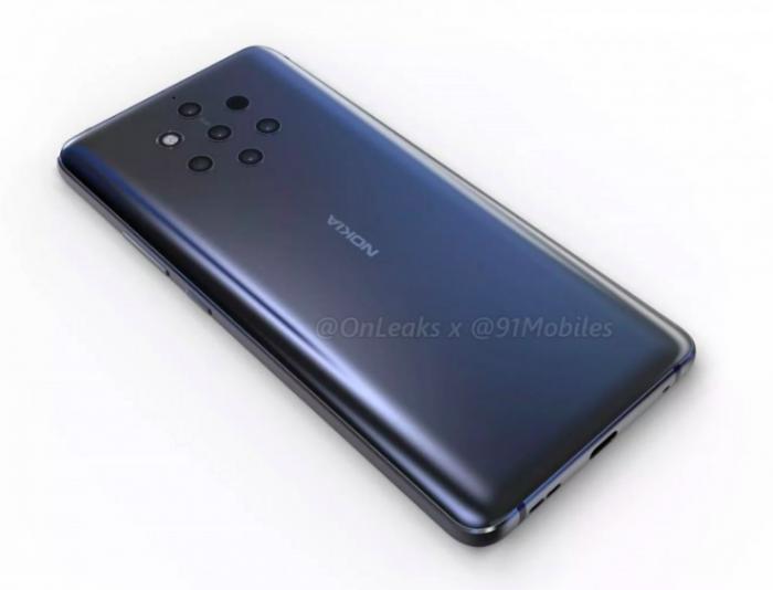 Флагман Nokia 9 PureView вновь задерживается? – фото 4