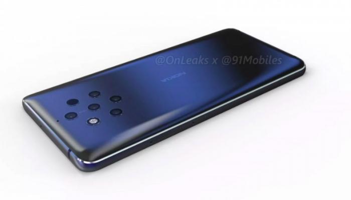 Флагман Nokia 9 PureView вновь задерживается? – фото 5