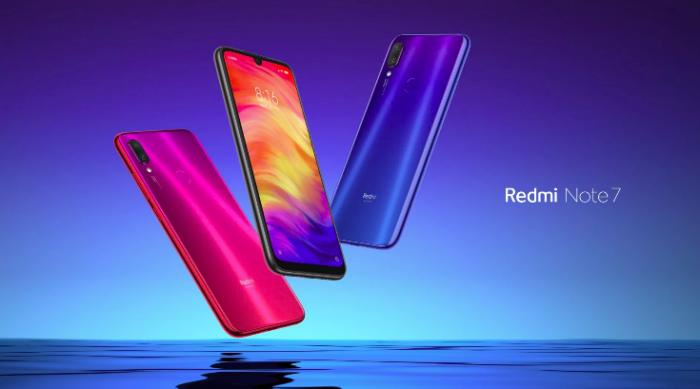 Сотни тысяч Redmi Note 7 были распроданы за несколько минут – фото 2