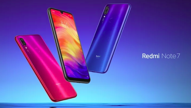 Redmi Note 7 оказался в дефиците – фото 1