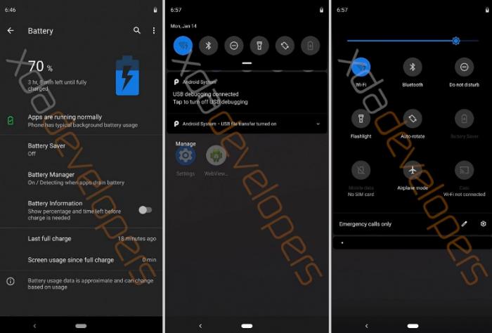 Какие фишки ждать от Android Q – фото 2