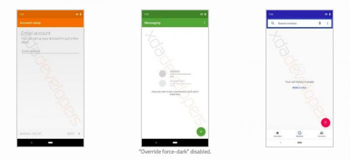 Какие фишки ждать от Android Q – фото 3