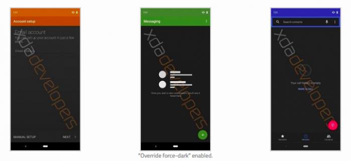 Какие фишки ждать от Android Q – фото 4