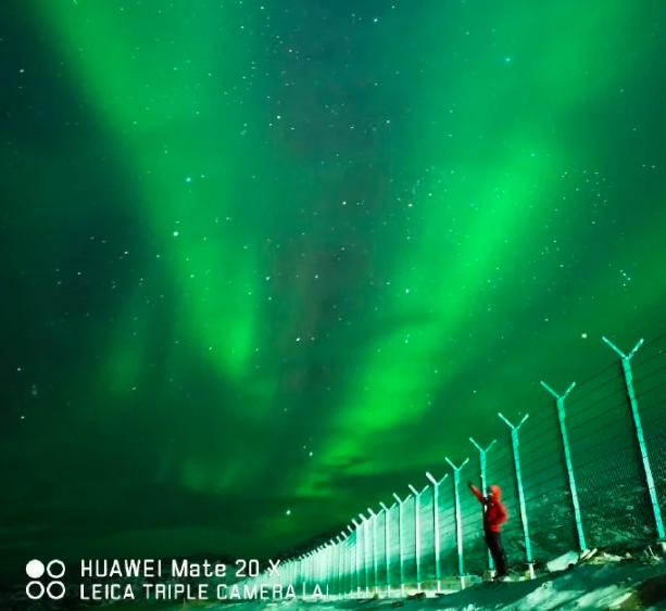 Снимки, созданные зеркалкой, ошибочно выдали за фото, снятые на камеру Huawei Mate 20X – фото 3