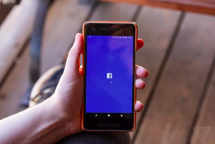 Facebook может выпустить приложение LOL для подростков – фото 1