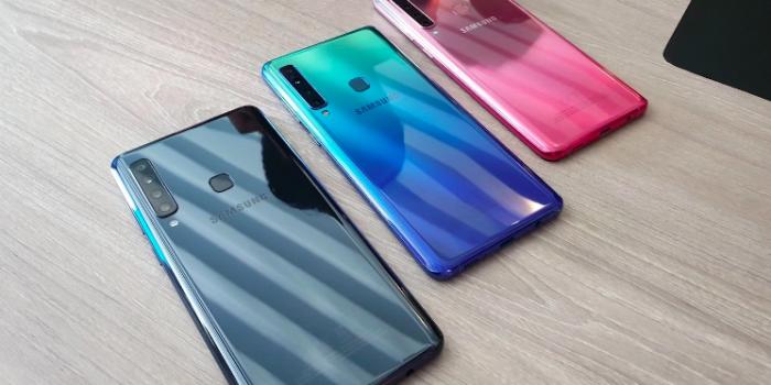 Серия Samsung Galaxy A: изобилие моделей и уже в первой половине 2019 года – фото 1