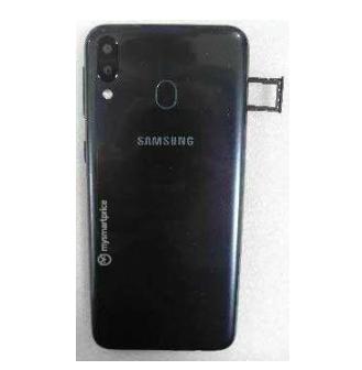 Samsung Galaxy M20 показали на «живом» снимке – фото 3