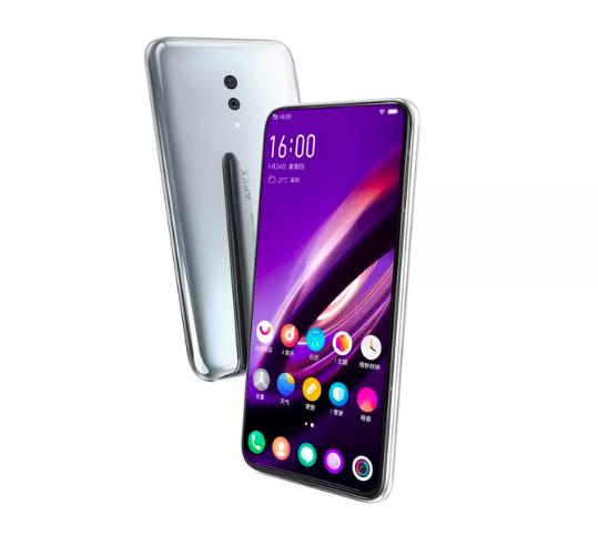 Анонс концепта Vivo Apex 2019: эволюционный виток в смартфоностроении – фото 3