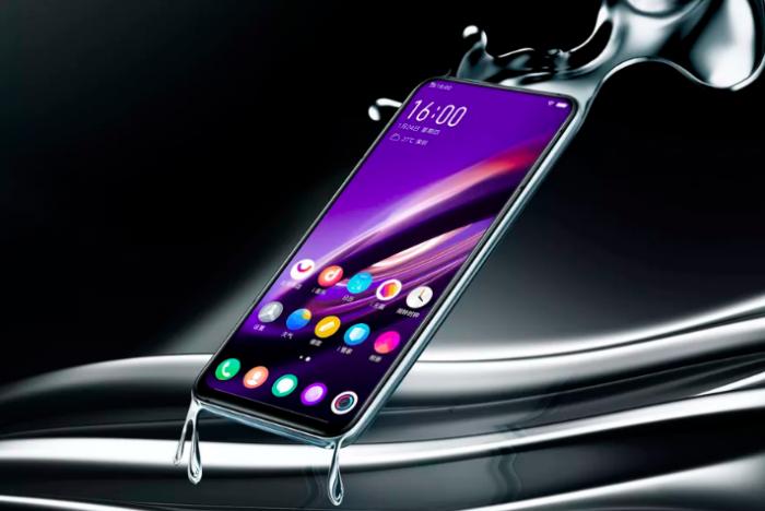 Анонс концепта Vivo Apex 2019: эволюционный виток в смартфоностроении – фото 2