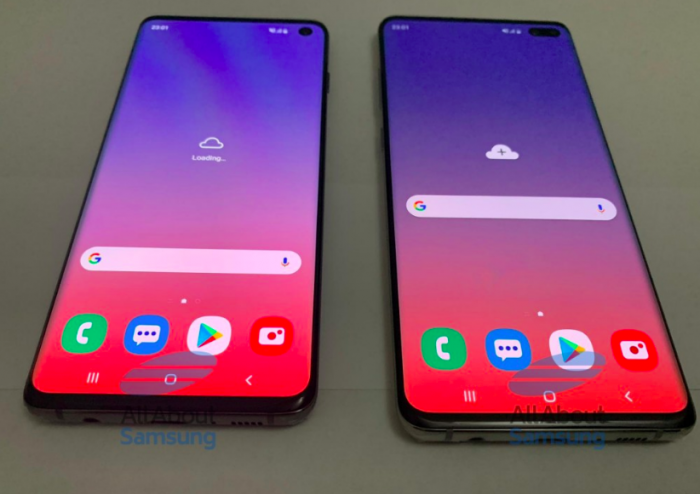 Какими будут Samsung Galaxy S10 и Galaxy S10+: вот вам порция качественных снимков – фото 5