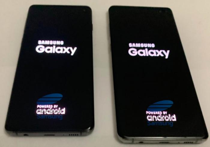 Какими будут Samsung Galaxy S10 и Galaxy S10+: вот вам порция качественных снимков – фото 4