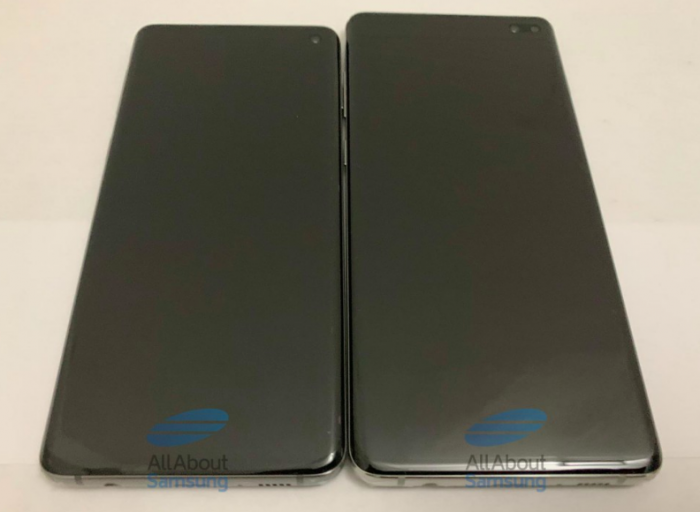 Какими будут Samsung Galaxy S10 и Galaxy S10+: вот вам порция качественных снимков – фото 3