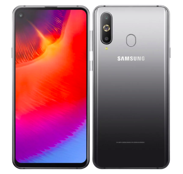 Анонс Samsung Galaxy A9 Pro (2019): второе пришествие Galaxy A8s – фото 2