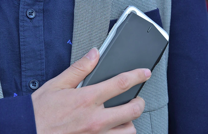 Геймпад Muja для смартфонов поступил в продажу – фото 3