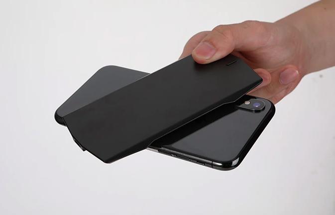 Геймпад Muja для смартфонов поступил в продажу – фото 2