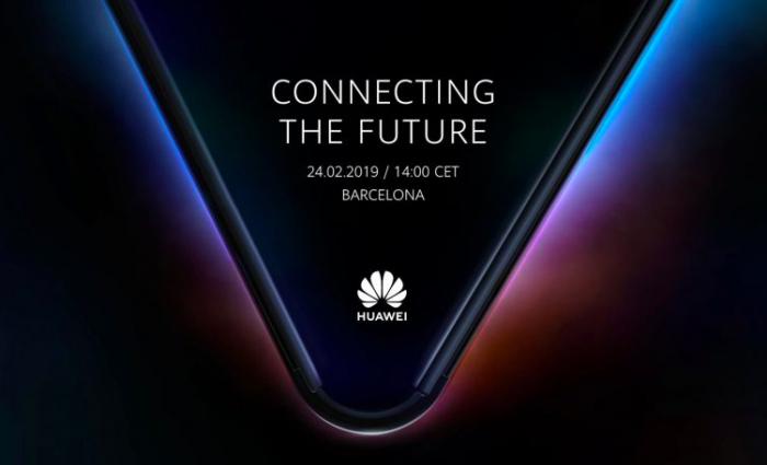 Гибкий смартфон Huawei показали на рендерах – фото 6