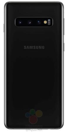 Samsung Galaxy S10 и Galaxy S10+ на официальных пресс-рендерах – фото 4