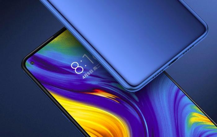 Xiaomi запатентовала необычное размещение фронтальной камеры