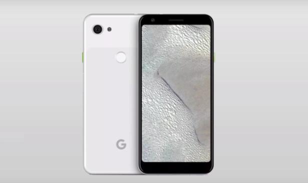 Новые подробности о Google Pixel 3 Lite и Pixel 3 XL Lite – фото 2