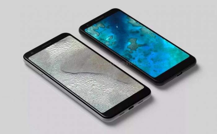Новые подробности о Google Pixel 3 Lite и Pixel 3 XL Lite – фото 1