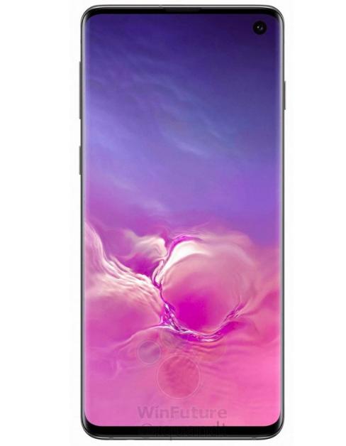 Что рассказал очевидец о флагманской серии Samsung Galaxy S10 – фото 2