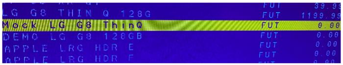 Недешевый LG G8 ThinQ: цена – фото 1