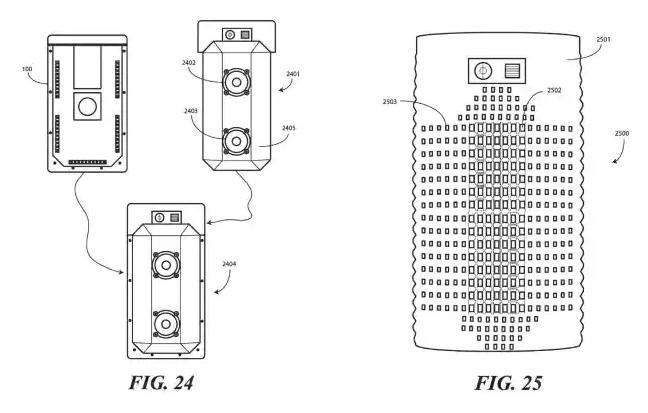 Google может продолжить эксперимент с модульным смартфоном – фото 3
