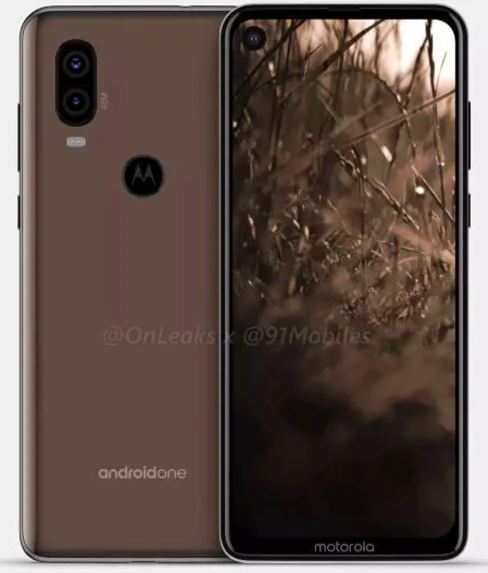 Motorola P40 получит чип Exynos 9610 и 48 Мп камеру – фото 1