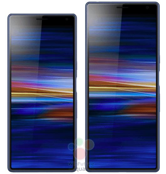Рассекретили характеристики Sony Xperia 10 и Xperia 10 Plus – фото 1
