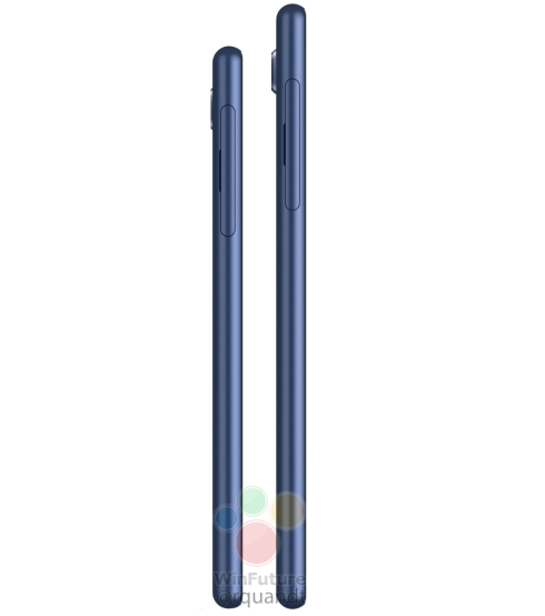 Рассекретили характеристики Sony Xperia 10 и Xperia 10 Plus – фото 4