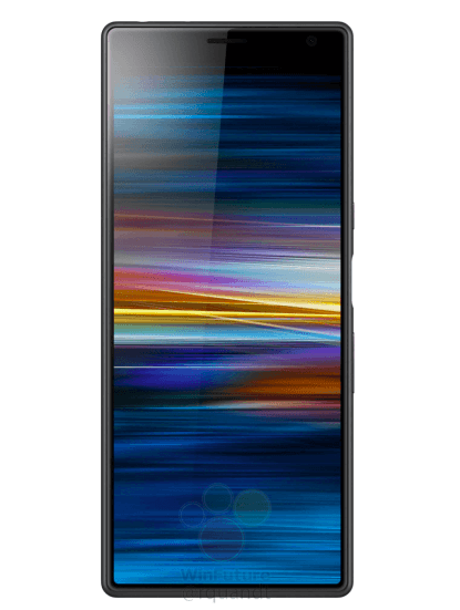 Рассекретили характеристики Sony Xperia 10 и Xperia 10 Plus – фото 3