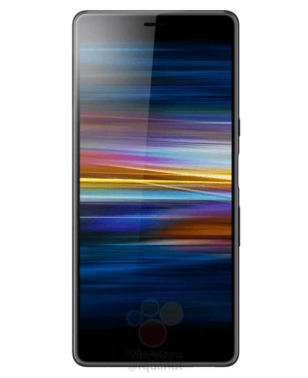 Sony Xperia L3: характеристики, рендеры и цена – фото 1