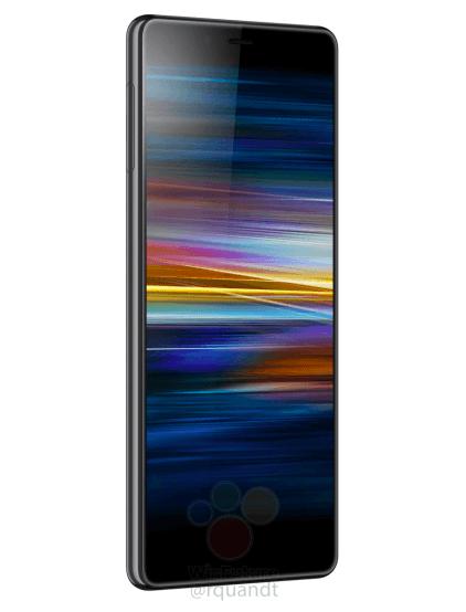 Sony Xperia L3: характеристики, рендеры и цена – фото 3