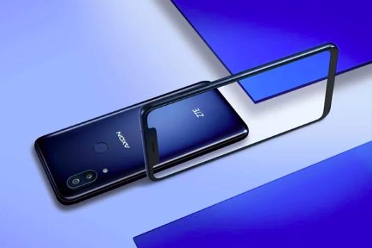 ZTE посетит MWC 2019 для показа 5G-смартфона – фото 1
