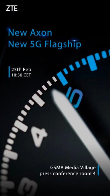 ZTE посетит MWC 2019 для показа 5G-смартфона – фото 2