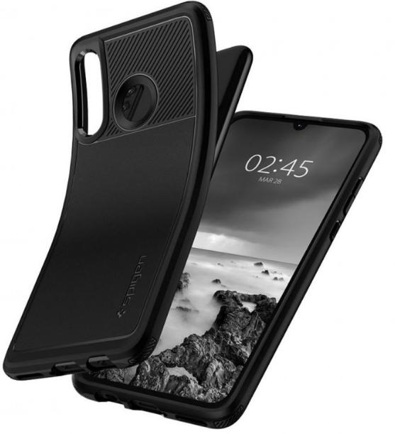 Показали дизайн Huawei P30 Lite – фото 3