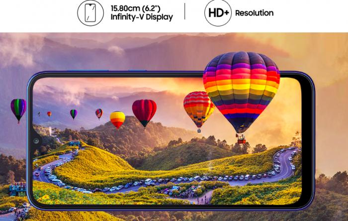 Представлен Samsung Galaxy A10. Объявлены цены на Galaxy A50 и Galaxy A30 – фото 1