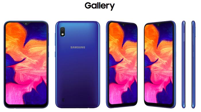 Представлен Samsung Galaxy A10. Объявлены цены на Galaxy A50 и Galaxy A30 – фото 4