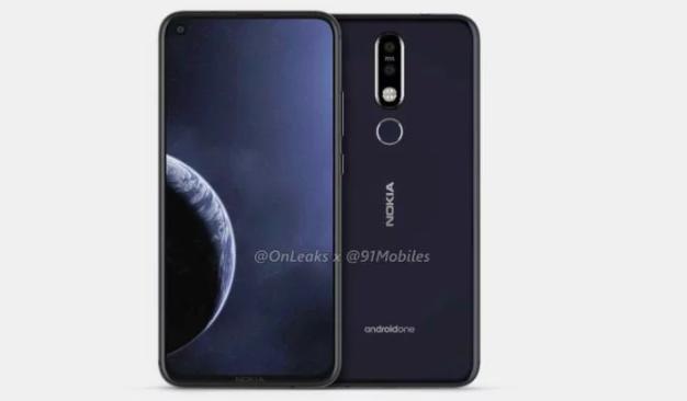 Nokia 6.2 ждет весенний релиз и ценник на уровне предшественника – фото 1