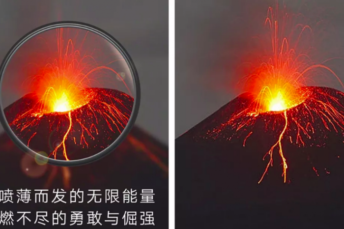 Huawei прокомментировала скандал с промо-тизерами, рекламирующими суперзум Huawei P30 – фото 1