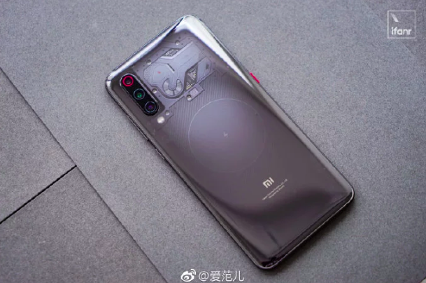 Продажи серии Xiaomi Mi 9 приостановлены – фото 1
