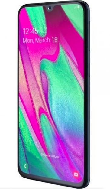 Samsung Galaxy A40 с 25 Мп фронталкой доступен по предзаказу – фото 7